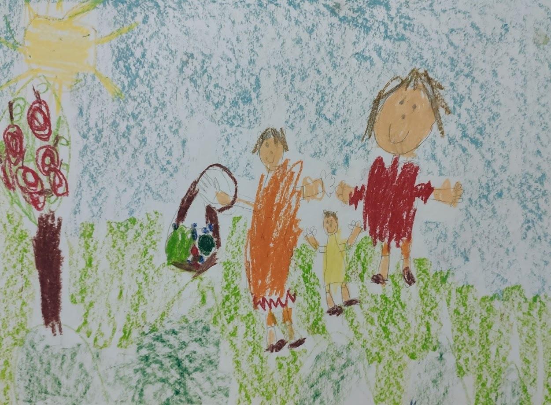 Галкина-София-6-лет