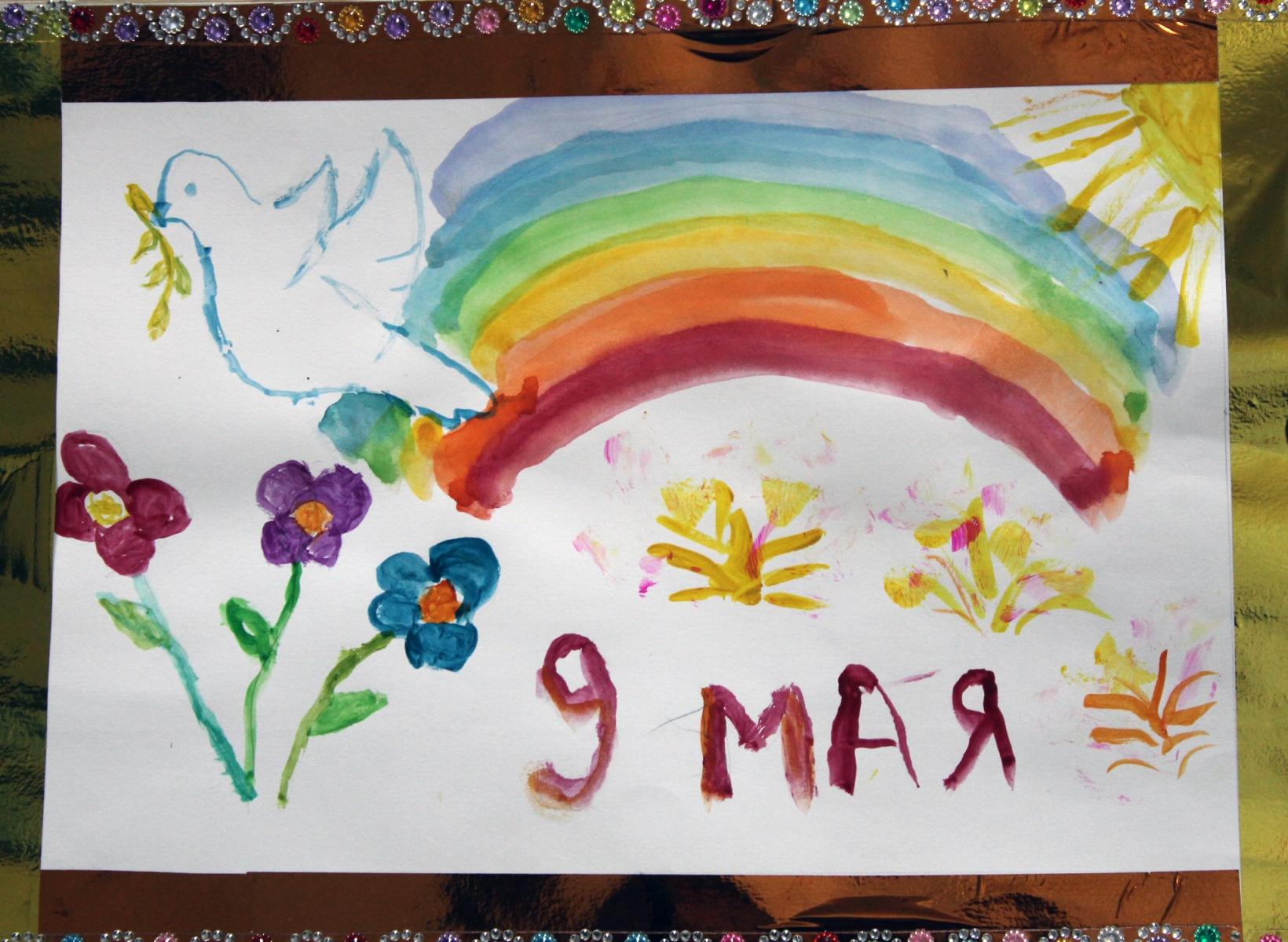 Осипова Оля 5 лет