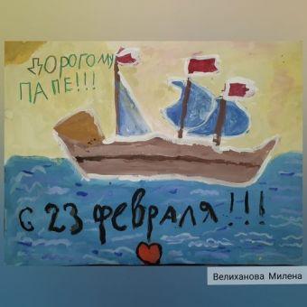 Велиханова-Милена-Лучик